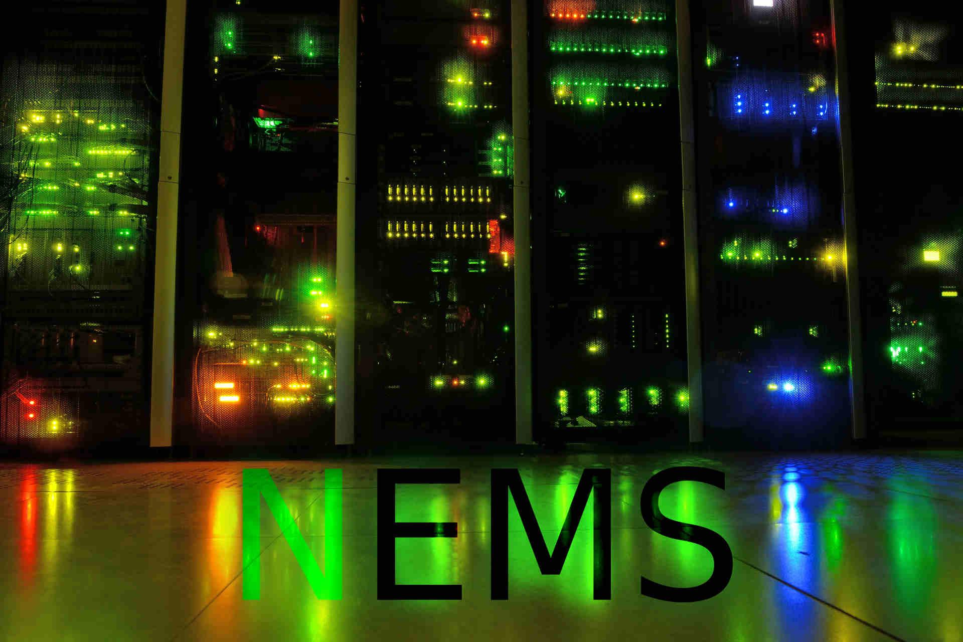NEMS | Nagios Enterprise Monitoring Server